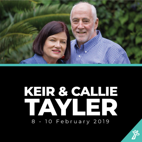 Keir and Callie Tayler | Liberty Church